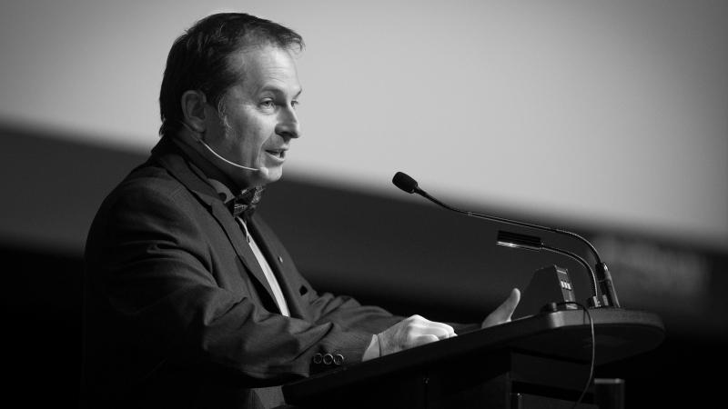 Martin Savoie conférencier