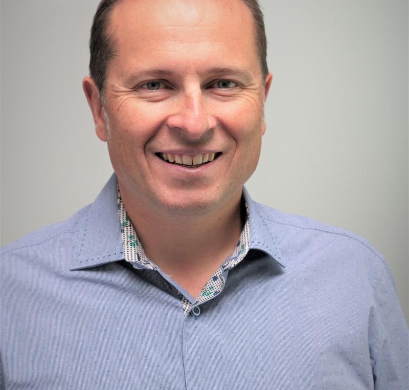 Martin Savoie